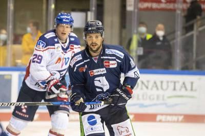 David Elsner wechselt vor dieser Saison von Ingolstadt nach Straubing. Für seinen Ex-Verein findet der Eishockey-Profi harte Worte.