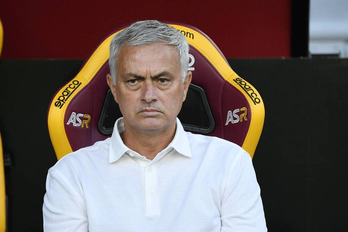 AS Rom verliert gegen FK Bodö/Glimt in der Europa Conference League deutlich. Das Team von José Mourinho ist gegen den Underdog aus Norwegen absolut chancenlos.