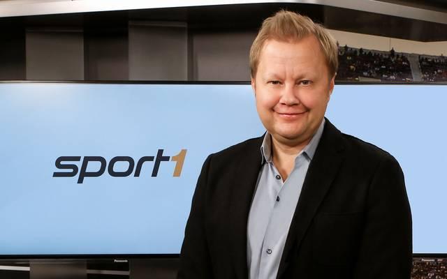 Tobias Drews, Leiter Boxen von SPORT1.