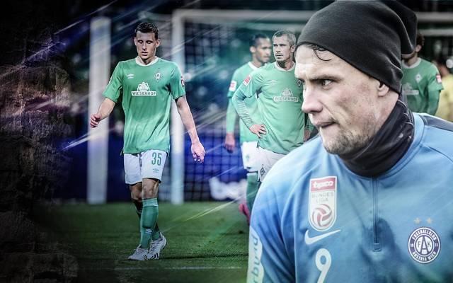 Sebastian Boenisch blickt mit Sorge auf den SV Werder Bremen