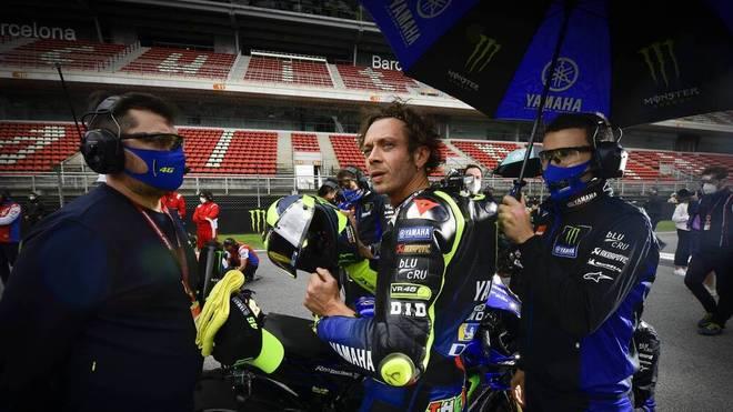 Valentino Rossi hat neunmal die Motorrad-WM gewonnen