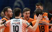 Volleyball / Champions League