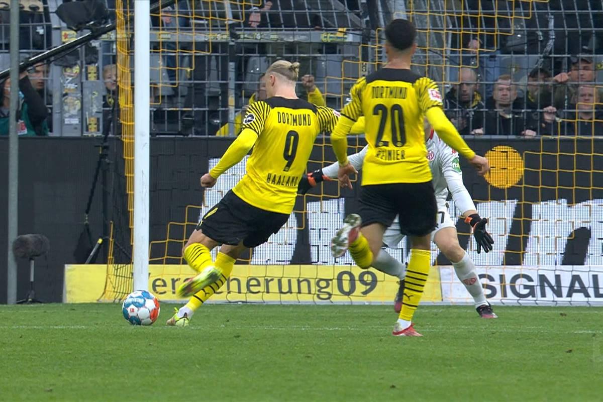 Erwachsene Dortmunder sind reif für den Titel!
