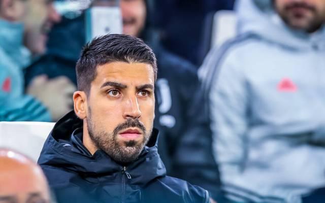 Sami Khedira hat bei Juventus bislang keine Zukunft mehr