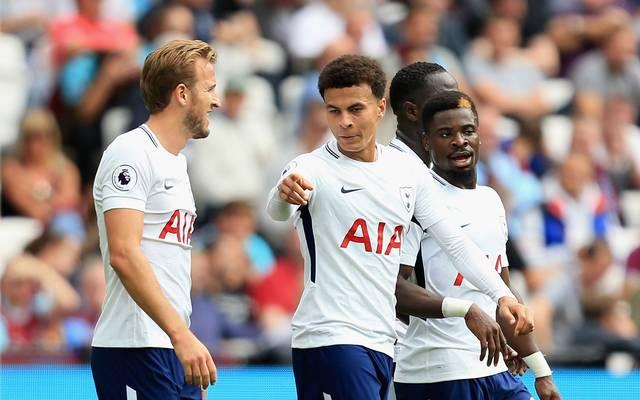 West Ham United v Tottenham Hotspur - Premier League