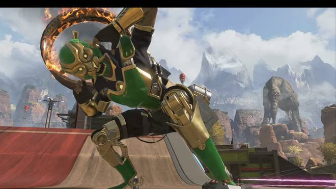 Eisenkronen-Sammel-Event bringt Solo-Modus in Apex Legends