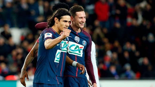Guerreiro empfiehlt BVB PSG-Star