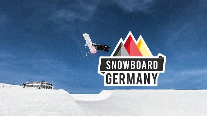 Praktikum bei Snowboard Germany