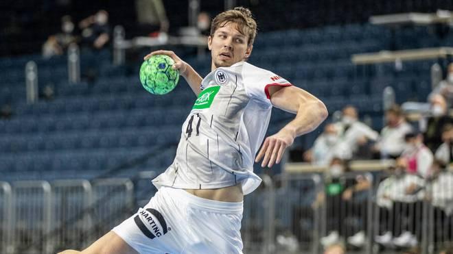 Die deutsche Mannschaft wird auch bei der WM in Ägypten vor leeren Rängen spielen