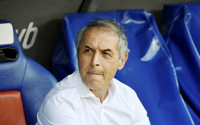 Marcel Koller ist nicht mehr Trainer des FC Basel