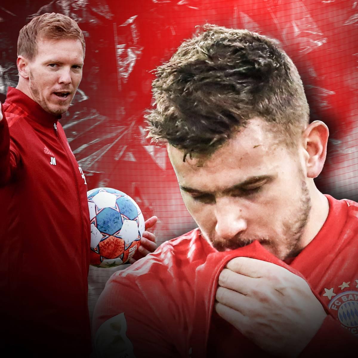 """""""In Watte gepackt!"""" Geht Bayern falsch mit Hernández um?"""