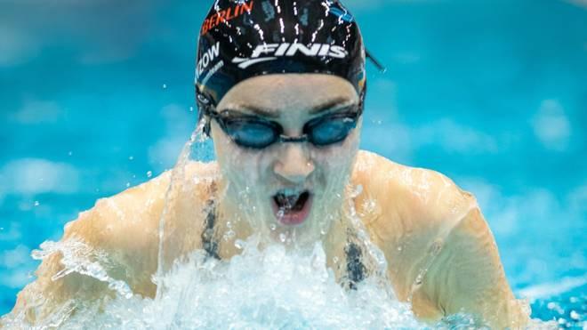 Krawzow und Böttcher schwimmen Weltrekorde