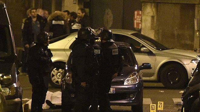 In Frankreich herrscht nach den Terroranschlägen der Ausnahmezustand