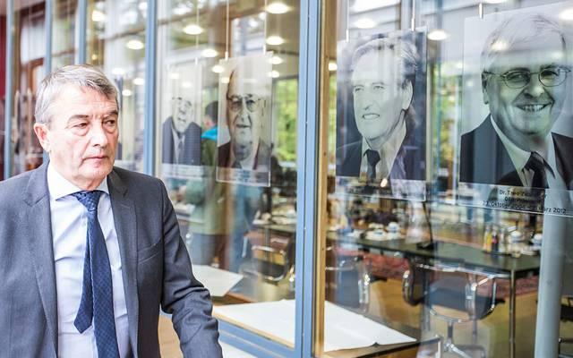 Der Sommermärchen-Prozess gegen Wolfgang Niersbach und weitere ehemalige DFB-Funktionäre wird wegen Verjährung eingestellt