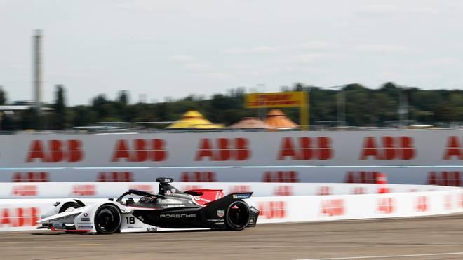 Formel-E: Kurioses Rennwochenende in Valencia