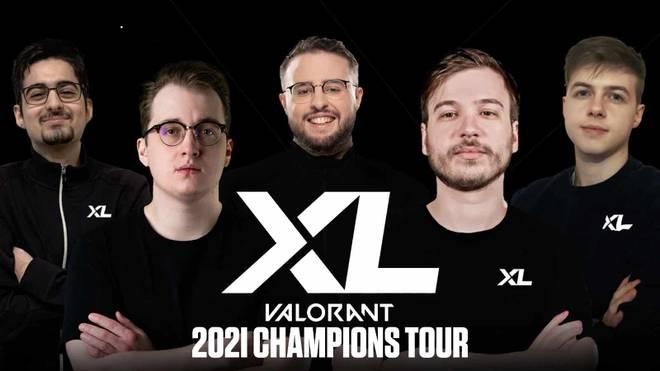 Excel Esports enthüllt sein komplettes Valorant-Roster