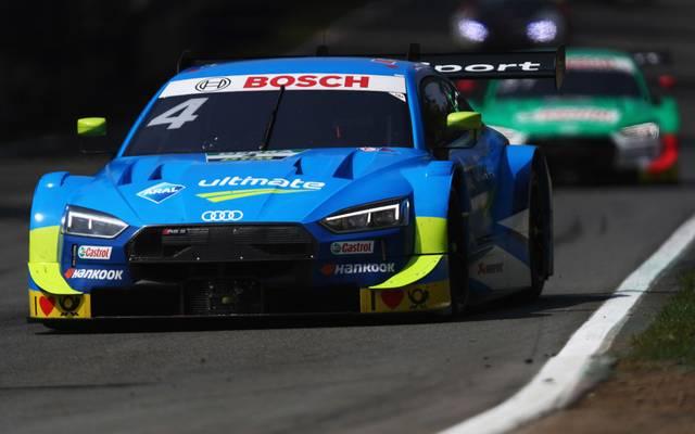 Audi verkündete seinen Ausstieg aus der DTM