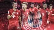 Stammplatzkampf: Die internen Duell beim FC Bayern