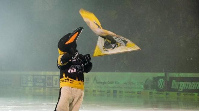 Zukunft der Krefeld Pinguine offen