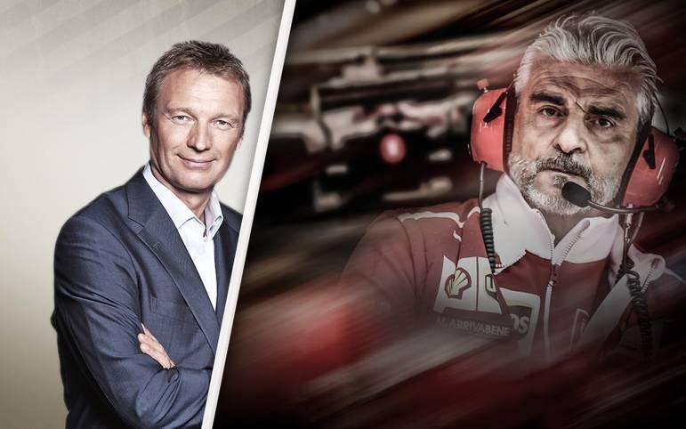 Ferrari vergibt beim Großen Preis von Malaysia einen möglichen Doppelsieg - der dritte herbe Rückschlag in Folge. Bei der Scuderia werden laut SPORT1-Kolumnist Peter Kohl deshalb bald Köpfe rollen. Seine Tops und Flops zum Rennen in Sepang