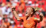 Fußball / Frauen-WM