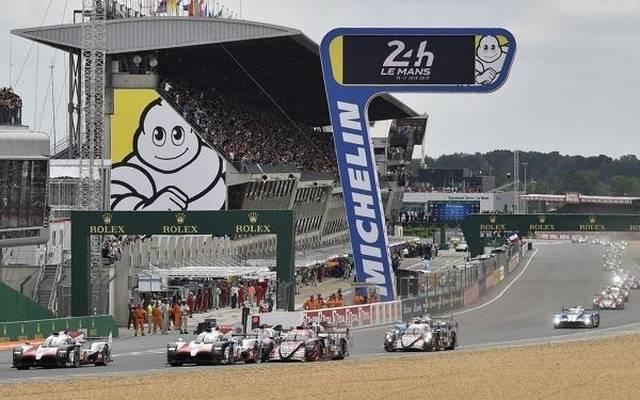 Gut zwei Drittel des Le-Mans-Starterfeldes steht schon fest