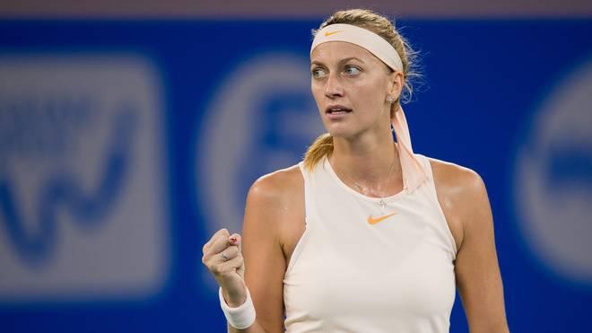 TENNIS-CHINA-WTA