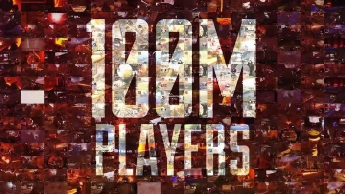 Meilenstein für Apex Legends: 100 Millionen Spieler