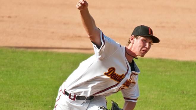 Markus Solbach winken Einsätze in der MLB