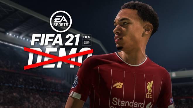 FIFA 21: Demo fällt aus! - Fokus auf Entwicklung des Spiels