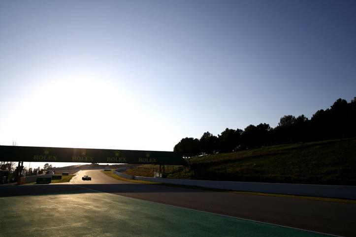 Das Warten hat ein Ende! Die Formel-1-Elite versammelt sich in Barcelona für die Wintertests 2020. Insgesamt sechs Tage lang erproben die Piloten in Spanien ihre neuen Boliden. SPORT1 zeigt die besten Bilder