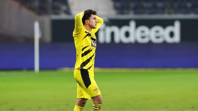 Der Spanier Mateu Morey fährt nicht mit zur U21-EM