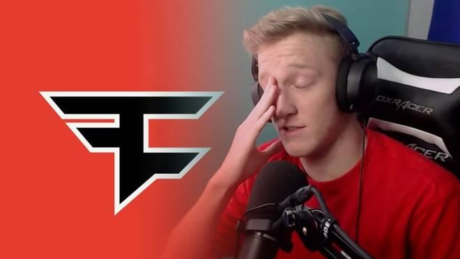 Fortnite Streamer Tfue verklagt FaZe Clan wegen Knebelvertrages