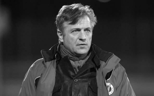 Wolfgang Jerat war als Trainer unter anderem beim 1. FC Köln und Viktoria Köln aktiv