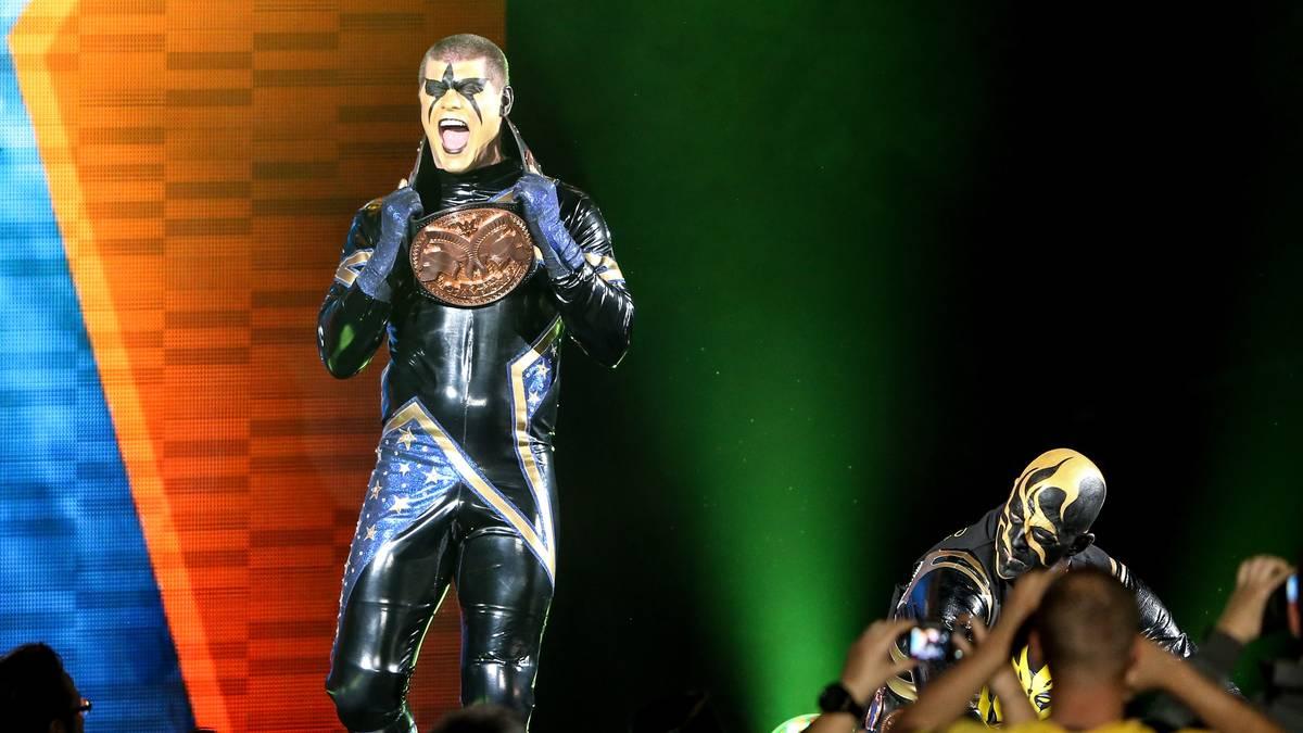 Tim Wiese: Verrückte Promi-Auftritte bei WWE