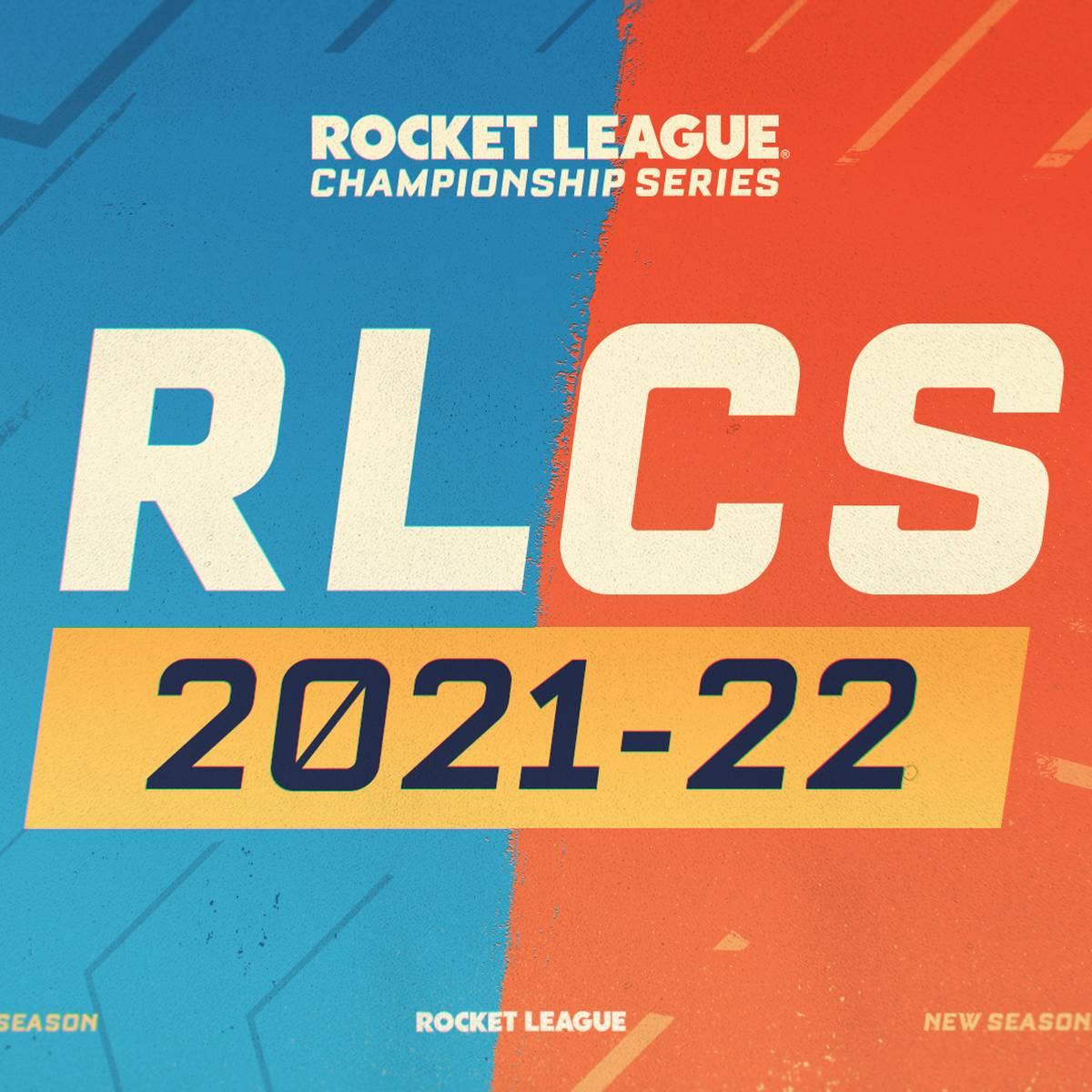 SPORT1 und Psyonix setzen Kooperation fort: Die neue Saison der Rocket League Championship Series live auf eSPORTS1 und eSportsONE