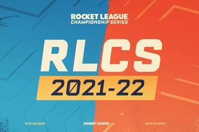 Mehr Geld, mehr Teams und mehr Rocket League - Die Rocket League Championship Series ist zurück und größer denn je!