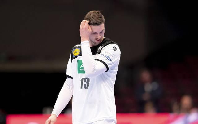 Hendrik Pekeler spricht über die anstehenden Länderspiele