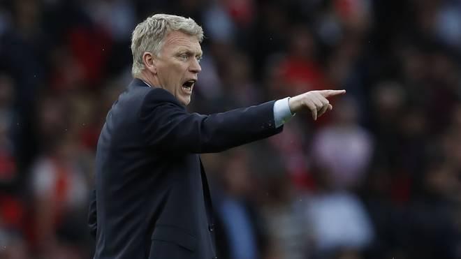 David Moyes wird Nachfolger von Slaven Bilic bei West Ham United