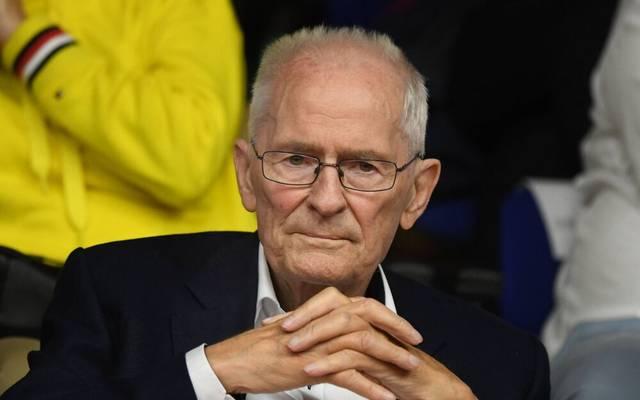 Hans Wilhelm Gäb spricht sich gegen einen Olympia-Boykott aus
