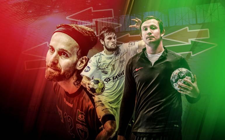 Die Handball-Bundesliga ist nach 207 Tagen Corona-Zwangspause wieder zurück. Schon vor der Coronakrise haben die Bundesligisten einige teils spektakuläre Deals eingetütet. Auch nach der Pause kamen noch einige Wechsel hinzu. SPORT1 zeigt alle fixen Transfers des Sommers 2020