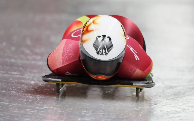 Skeleton - Winter Olympics Day 8 Am Königssee machten die starken Schneefälle reguläre Rennen unmöglich. Diese werden nun in Calgary nachgeholt