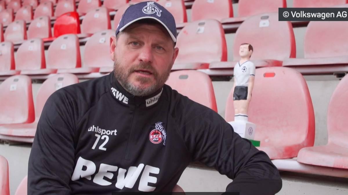So erklärt Baumgart seinen Fußballspruch des Jahres