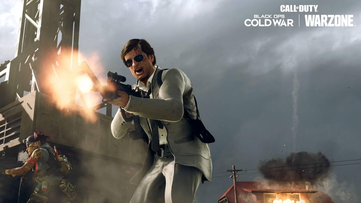 CoD Warzone: Blueprints Blitz – Neues Event, alte Waffen