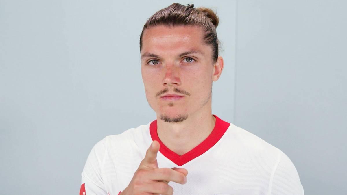 Kurz vor Transferschluss geht Marcel Sabitzer für rund 15 Millionen Euro von Leipzig zum FC Bayern. Der Österreicher hat eine bemerkenswerte Entwicklung hinter sich.