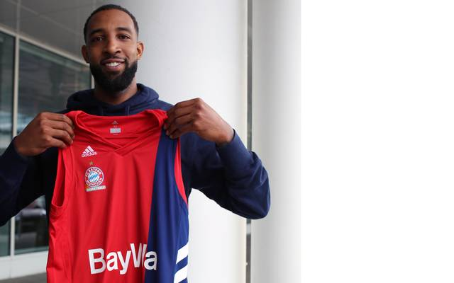 BBL: FC Bayern verpflichtet NBA-Profi Derrick Williams