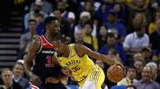 Washington Wizards v Golden State Warriors: Kevin Durant