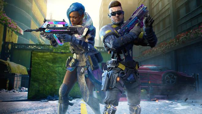 Call of Duty Mobile - Season 1: New Order steht in den Startlöchern
