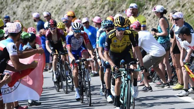 Die Vuelta 2020 verspricht spannende Bergankünfte