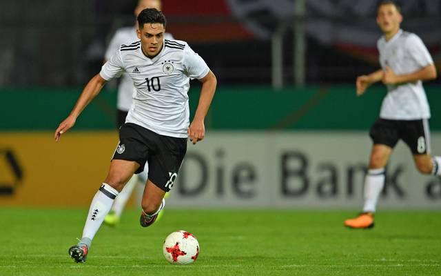 Germany U21 v Kosovo U21 - UEFA Euro 2019 Qualifier